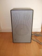 HiFi-Lautsprecherboxen