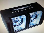 Hifonics Brutus BX-
