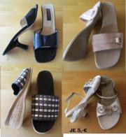 High Heels /Sandalen/