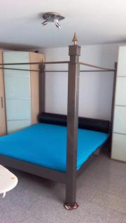 Himmelbett SM Bett