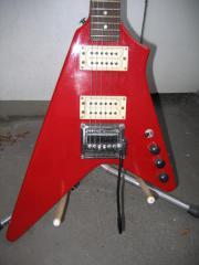 HM-Guitar Randy