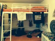 hochbetten 140x200 in ludwigshafen haushalt m bel. Black Bedroom Furniture Sets. Home Design Ideas