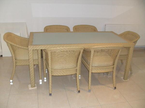 Hochwertige Gartenmöbel stark reduziert in Weiterstadt  kaufen und