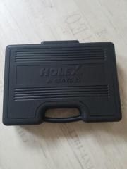 HOLEX Steckschlüssel Garnitur