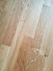 Holz-Parkett