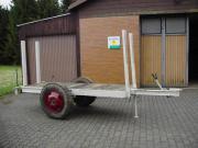 Holzanhänger, Meterholzanhänger,Rückewagen