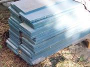 Holzdielen , Fassadendielen