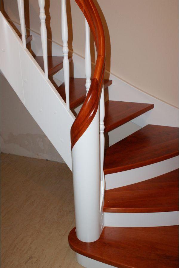 Holztreppe bekleidung der betontreppe oder gel nder in - Betontreppe kaufen ...