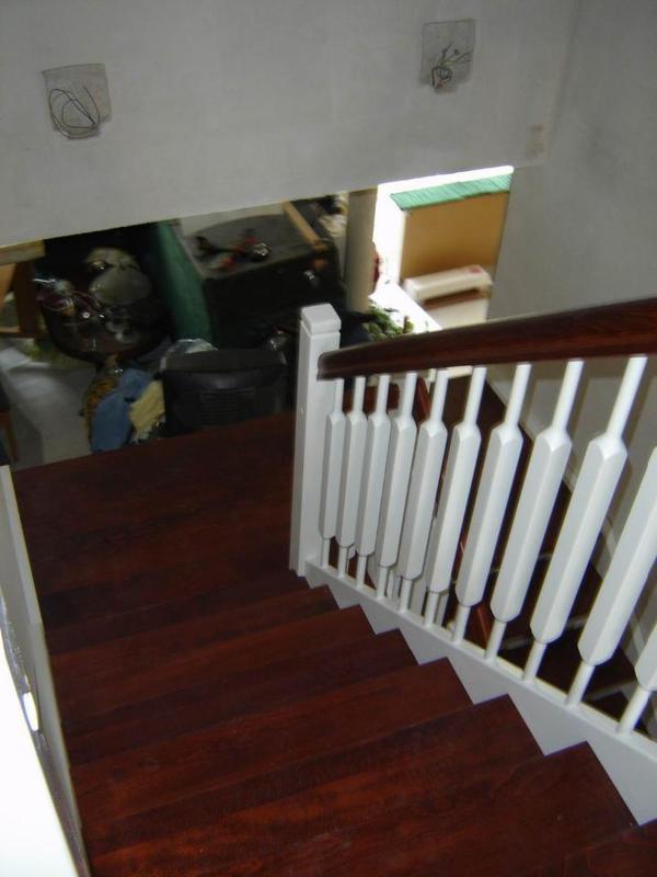holztrppen holz innentreppen treppen aus polen holztreppen polen in hamburg sonstiges. Black Bedroom Furniture Sets. Home Design Ideas