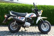 Honda CY 80,
