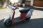 Honda Motorroller AF01