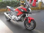 Honda NC700X ABS/