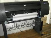 HP Designjet 4000,