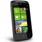 HTC 7 Mozart -