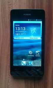 HUAWEI Ascend Handy