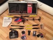 Hubschrauber Carboon 450