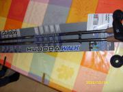Hudora -Walkingstöcke-Carbon