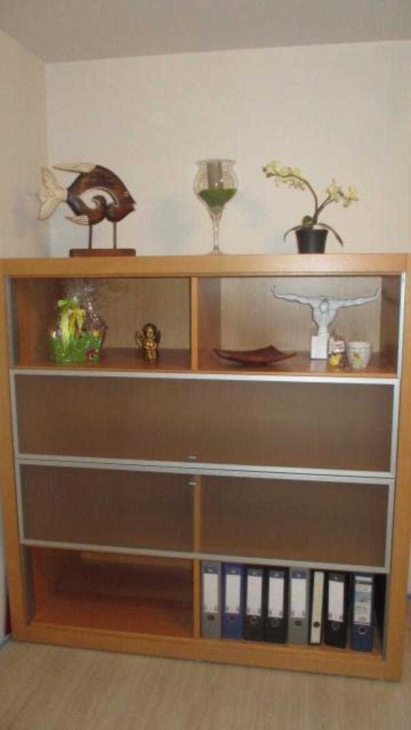 hulsta highboard gebraucht kaufen nur 2 st bis 75 g nstiger. Black Bedroom Furniture Sets. Home Design Ideas