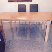 Hülsta Tisch-Schrank !!