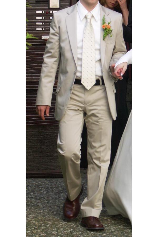 Hochzeitsanzug neu und gebraucht kaufen bei - Hochzeitsanzug hugo boss ...