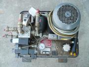 Hydraulikaggregat Hydraulikpumpe 150bar