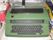IBM-Kugelkopf-Schreibmaschine