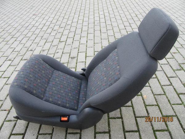 sharan sitz gebraucht kaufen nur noch 3 st bis 75 g nstiger. Black Bedroom Furniture Sets. Home Design Ideas