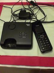 Ich verkaufe Telefon
