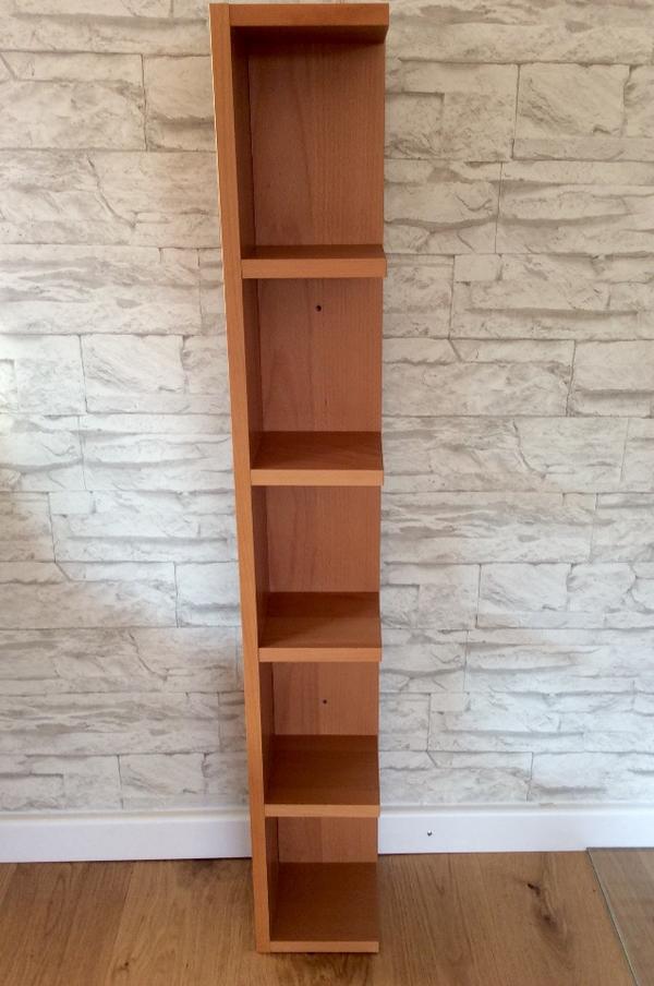 cd regal ikea benno gebraucht kaufen nur 4 st bis 75. Black Bedroom Furniture Sets. Home Design Ideas
