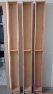 ikea benno cd regal haushalt m bel gebraucht und neu kaufen. Black Bedroom Furniture Sets. Home Design Ideas