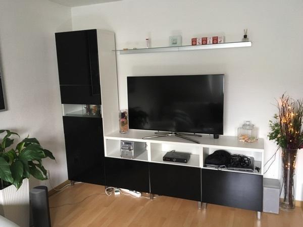 besta wohnwand ideen neuesten design kollektionen f r die familien. Black Bedroom Furniture Sets. Home Design Ideas