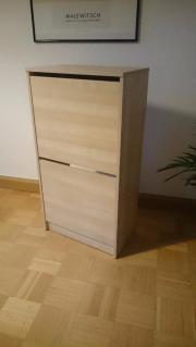 IKEA BISSA Schuhschrank