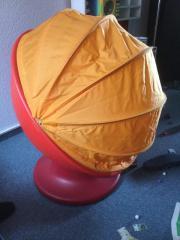 Ikea Ei Orange
