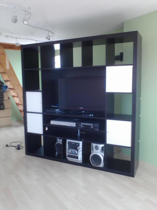 expedit wei kaufen gebraucht und g nstig. Black Bedroom Furniture Sets. Home Design Ideas