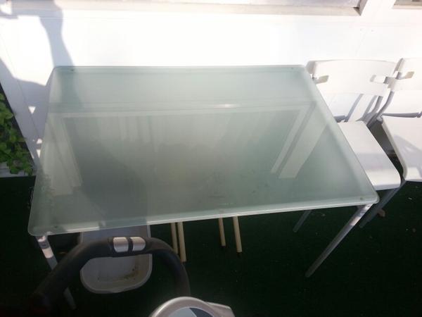 Ikea glas tisch ikea m bel aus markt schwaben for Ikea tisch glas