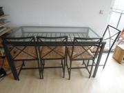 Ikea Granas Esstisch mit vier Stühlen Ikea Granas Esstisch mit vier Stühlen, sehr gut erhalten. Der Ikea Preis beträgt 199,-- EUR Abmessungen: 146 cm lang, 78 cm breit, 75 cm hoch); ... 70,- D-55118Mainz Neustadt Heute, 13:31 Uhr, Mainz Neustadt - Ikea Granas Esstisch mit vier Stühlen Ikea Granas Esstisch mit vier Stühlen, sehr gut erhalten. Der Ikea Preis beträgt 199,-- EUR Abmessungen: 146 cm lang, 78 cm breit, 75 cm hoch);