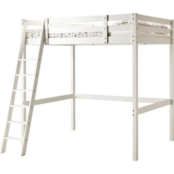 hochbett 140 200 kaufen gebraucht und g nstig. Black Bedroom Furniture Sets. Home Design Ideas