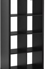 expedit regal ikea haushalt m bel gebraucht und neu kaufen. Black Bedroom Furniture Sets. Home Design Ideas