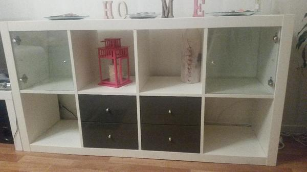 ikea kallax regal in schwetzingen ikea m bel kaufen und. Black Bedroom Furniture Sets. Home Design Ideas