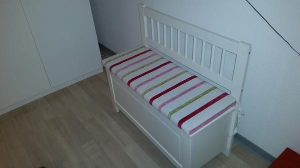 truhen bank neu und gebraucht kaufen bei. Black Bedroom Furniture Sets. Home Design Ideas