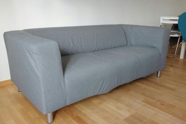 ikea klippan gebraucht kaufen nur noch 2 st bis 60. Black Bedroom Furniture Sets. Home Design Ideas