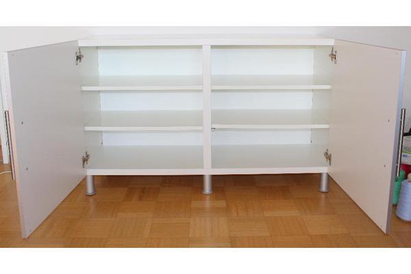 ikea kommode wei in waiblingen ikea m bel kaufen und verkaufen ber private kleinanzeigen. Black Bedroom Furniture Sets. Home Design Ideas
