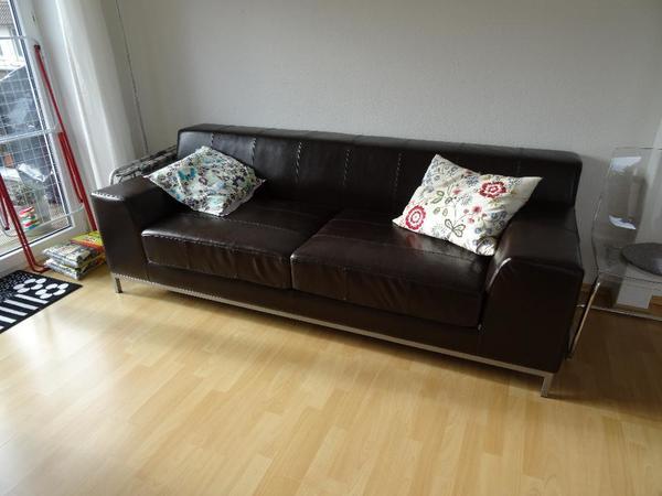 gebrauchtes sofa neu und gebraucht kaufen bei. Black Bedroom Furniture Sets. Home Design Ideas