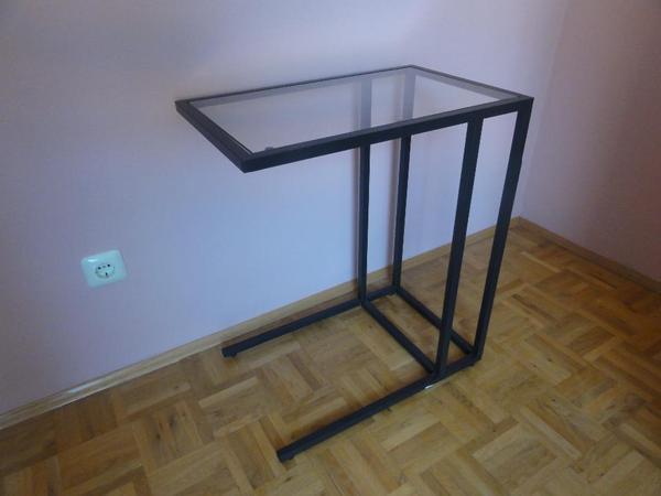 pc tisch ikea kreatif von zu hause design ideen. Black Bedroom Furniture Sets. Home Design Ideas