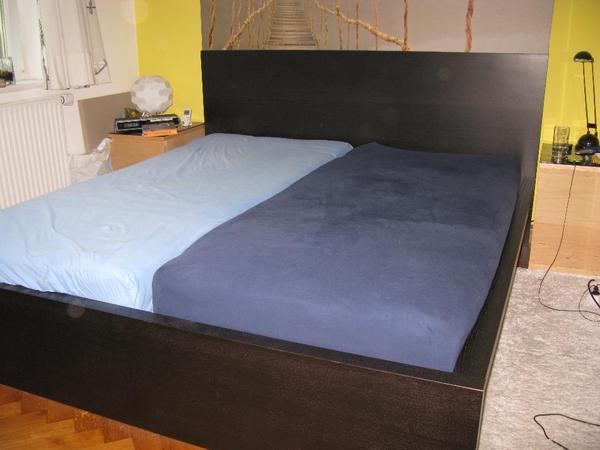 Malm Ikea Bett Niedrig : Malm Bett 180x200 Hoch: Schlafzimmer Betten Hoch  Sammlung Von