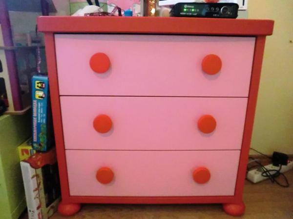Ikea Schreibtisch Container Weiß ~ Ikea Mammut Kommode 35eur Vb Rosa Rot Mit 3 Pictures