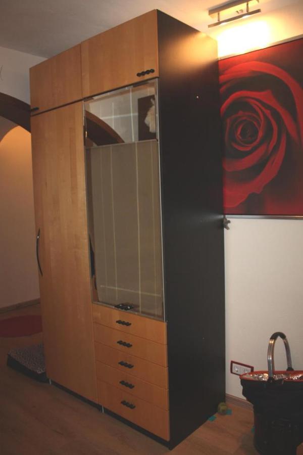 schrank breit kaufen gebraucht und g nstig. Black Bedroom Furniture Sets. Home Design Ideas