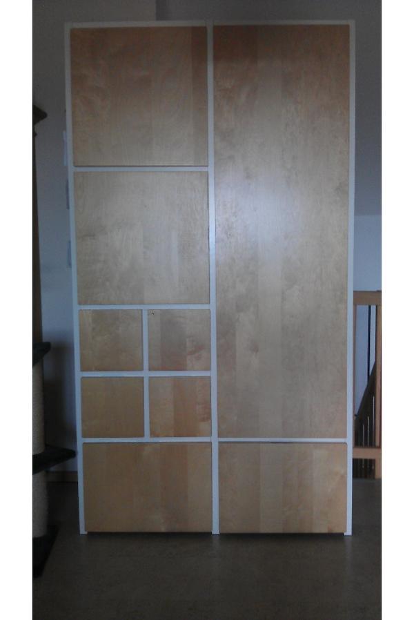 Ikea Faktum Legs Installation ~ Ikea RAKKE Kleiderschrank » Schränke, Sonstige Schlafzimmermöbel