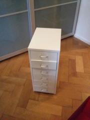 IKEA Rollontainer Helmer