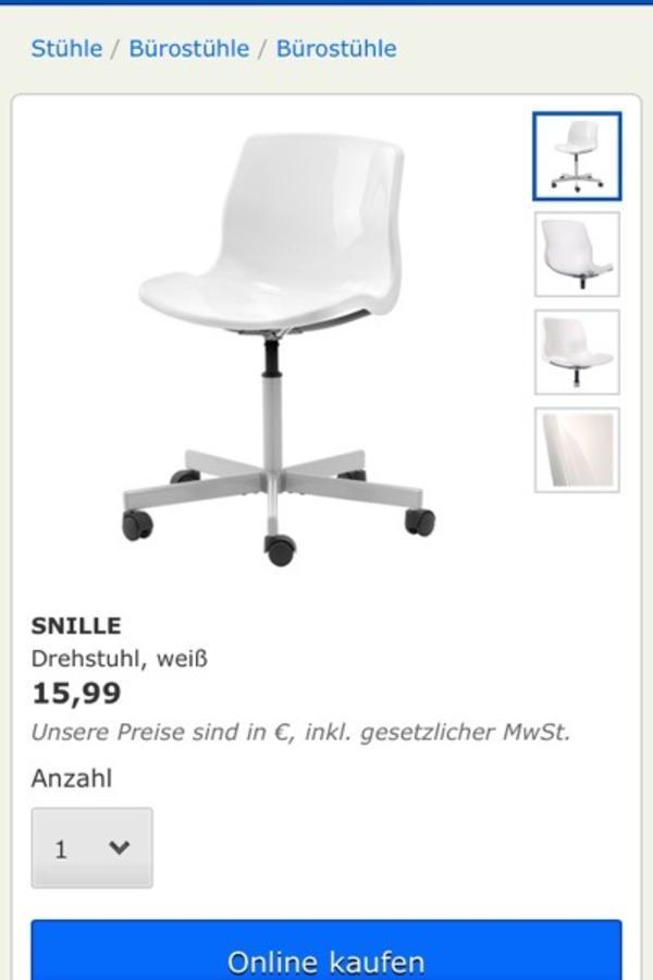 hallo ich verkaufe meinen sehr selten benutzen ikea schreibtisch und passenden stuhl dazu. Black Bedroom Furniture Sets. Home Design Ideas